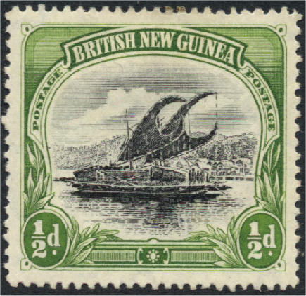 British New Guinea Sc1